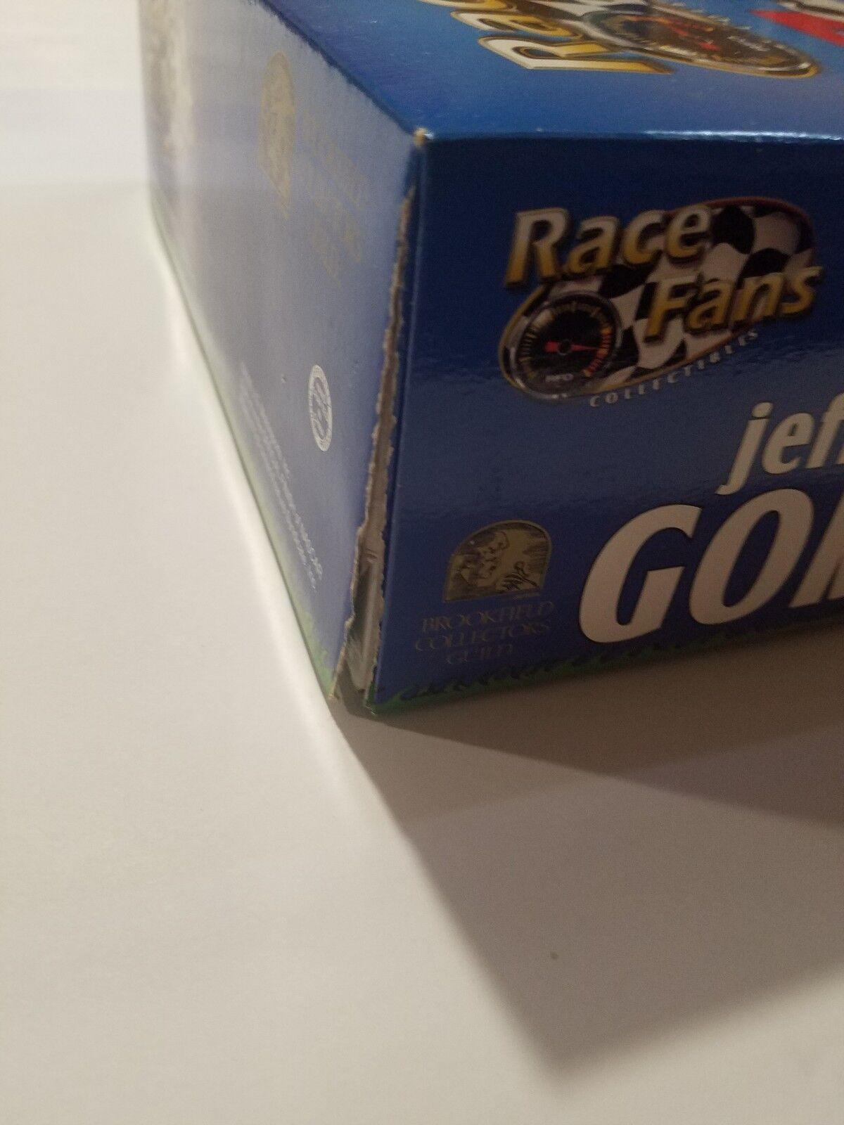Jeff Jeff Jeff Gordon Number 24 Dupont Peanuts 2000 Monte Carlo 1 Of 20,000 2 - 1 24 945ee2