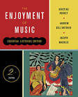 The Enjoyment of Music: Essential Listening Edition by Joseph Machlis, Kristine Forney, Andrew Dell'Antonio (Mixed media product, 2013)