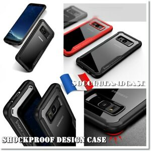 Etui-protection-antichoc-Housse-Qualite-IPAKY-case-cover-Samsung-Galaxy-S8-amp-S8