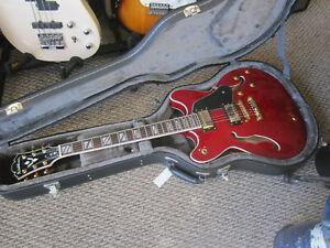 NEW-Washburn-HB35-WRK-NEW-gold-hardware-w-new-hardshell-case
