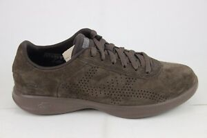 Skechers Women's Go Step Lite-Deluxe 14700 Taupe 5 Gen Cushioning New