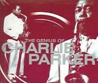 Parker Charlie - Genius of Deluxe CD 2 Savoy