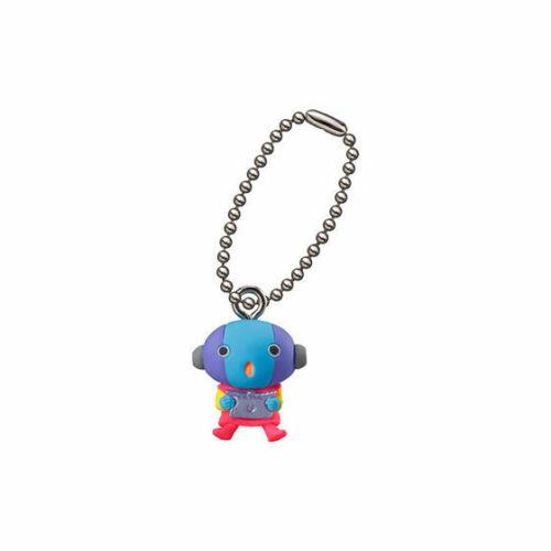 Dragon Ball Z Super Swing Mascot Keychain Strap Charm SD Figure ~ Zen-Oh @24715