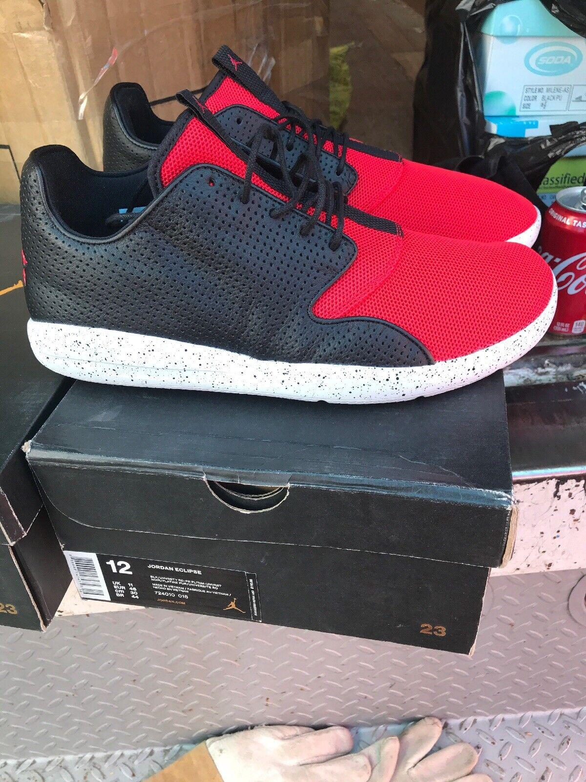 nouvelle arrivee 4bd7c 9aee7 Nouveau JORDAN pour Homme Basketball Chaussures 724010-018 ...