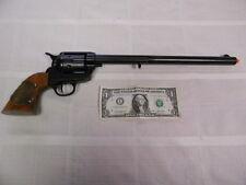 "Kurt Russel ""Tombstone"" Custom Presentation Colt .45 With Engraved Grip Plaque"
