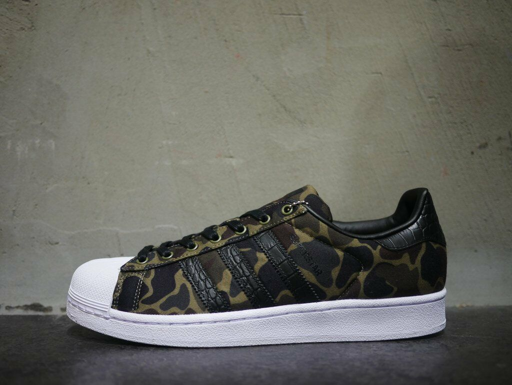 Adidas Originals Superstar  BB2774 Free Shipping New Mens shoes Camo
