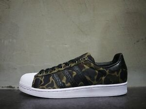 adidas Originals Superstar - Men's Casual - Camo BB2774