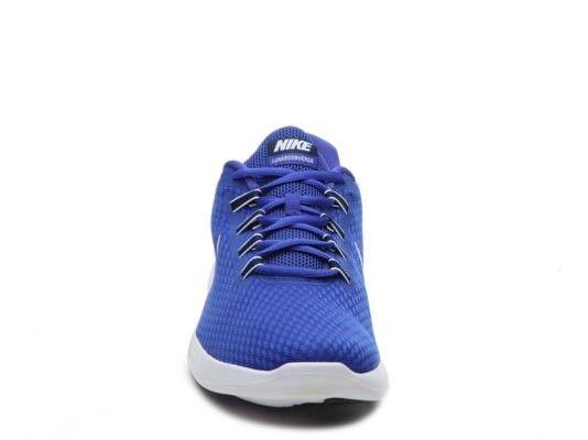 Hommes Nike Baskets Lace Lace Baskets Bleu/blanc Lunar Converge Hommes 78c20c