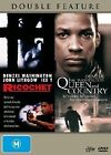 Ricochet  / For Queen And Country (DVD, 2006)