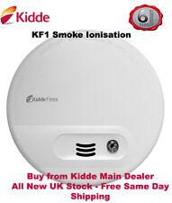 Kidde Firex KF10 Secteur Alimenté d/'Ionisation Smoke Alarm avec batterie BACK-UP