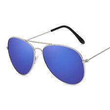 d15af117e Aviator Polarized Sunglasses Men Ladies Women Unisex Mirror Vintage Retro  Pilot