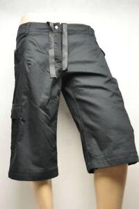 in neri taglia da tessuto Fit 40 Pantaloni Dry corti 212701 Nike Woven Dance donna New wSCUtqtc4