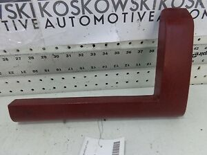Chevy-K1500-Dash-Lower-Trim-Pad-Right-Side-of-Cluster-90-RED-15690008-88-89-91