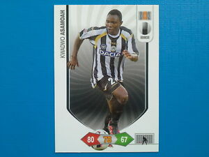 Card-Calciatori-Panini-Adrenalyn-2010-11-2011-n-272-Kwadwo-Asamoah-Udinese