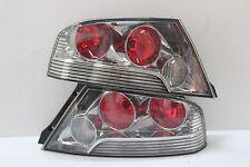 JDM Mitsubishi Lancer Evo 70 CT9A Evolution GTA OEM Tail Lights Rear Lamps Light