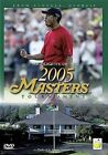 Highlights of The 2005 Masters Tournament DVD Region 1 US IMPORT NTSC