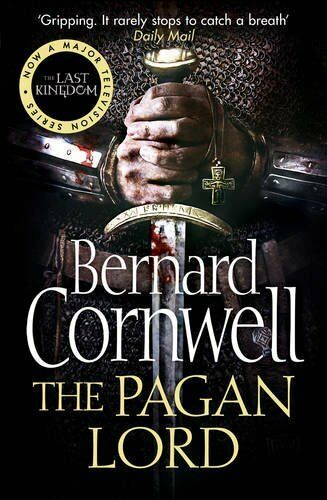 1 of 1 - The Pagan Lord (The Last Kingdom Series, Book... by Cornwell, Bernard 0007331924