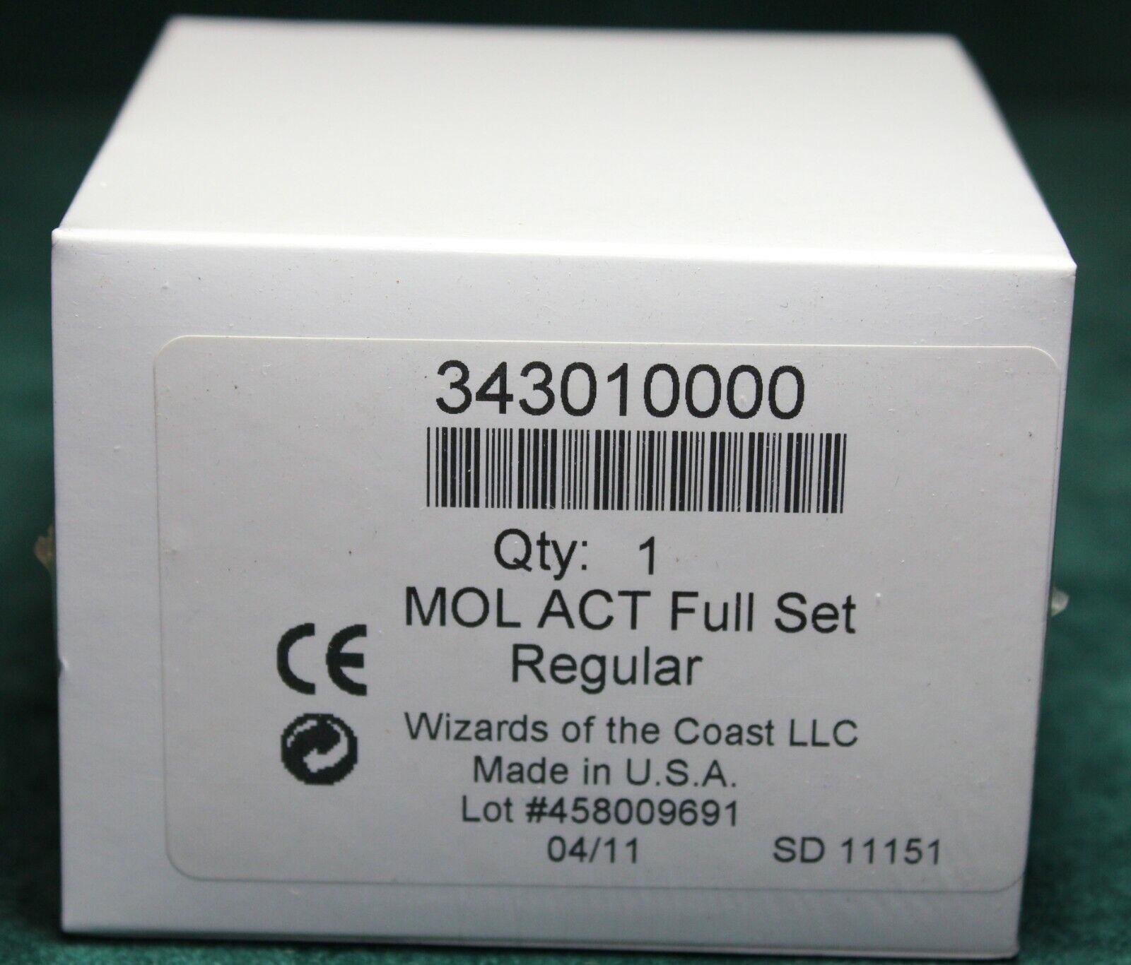 New Phyrexia Complete Factory Factory Factory Sealed Set MTG MOL Magic a0a57e
