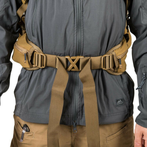 HELIKON tex Summit backpack mochila Shadow Grey 40l