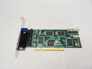 Euresys-Picolo-Tymo-PCI-Video-Capture-Card