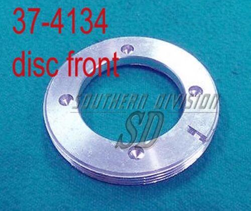 Triumph 37-4134 wheel OIF disc bearing lockring T140 TR7 Lager befestigung
