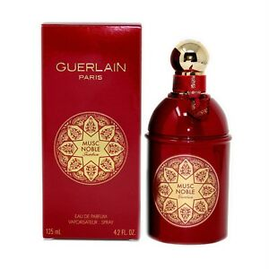 Noble Gu13507 Musc Fl De About 2 ozNib Eau 125 Guerlain Spray Ml4 Details Parfum UpqMVSz