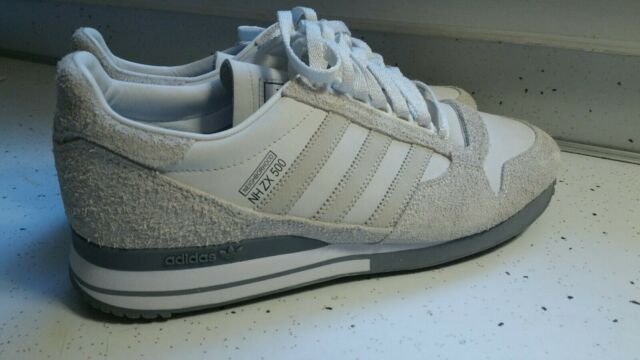 lower price with sale usa online casual shoes Adidas X Neighborhood NH ZX 500 OG White B26088 MENS US 12 VERY NICE!!!!!!