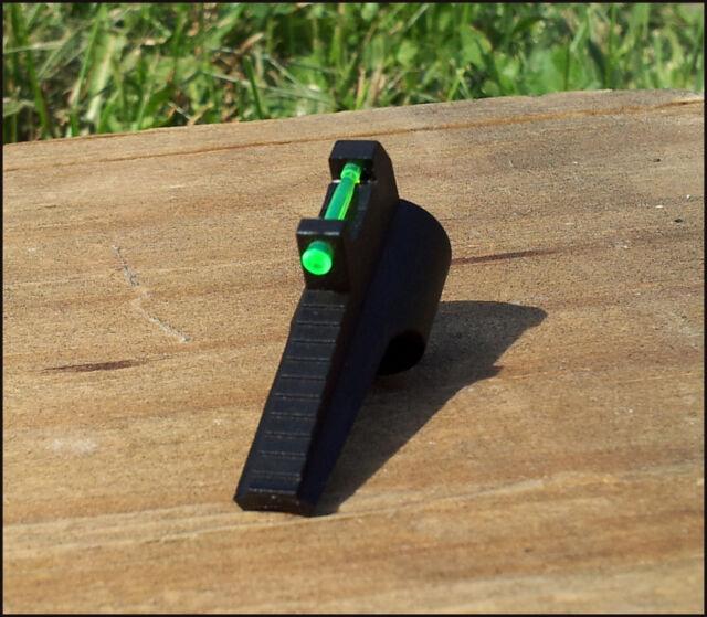 Crosman Custom Fiber Optic Front Sight 2240 2250 2260 2289 760 1322 1377 1740