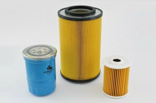 Engine Filter Kit For Nissan Terrano R20C 3.0TD OIL//AIR//FUEL 02//2002/>ON