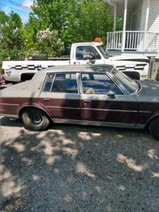 Oldsmobile 1980