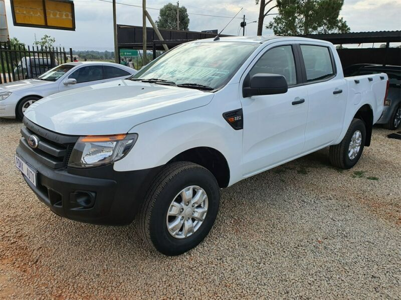 2015 Ford Ranger 2.2 TDCi Xl 4x2 D/Cab for sale!