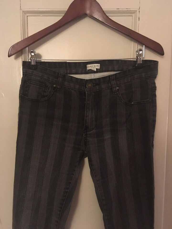 Jeans, Allez Allez, str. 40