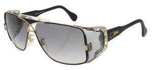 b9be477f0cb Image is loading Cazal-955-Sunglasses-Legend-Color-302-Black-Gold-