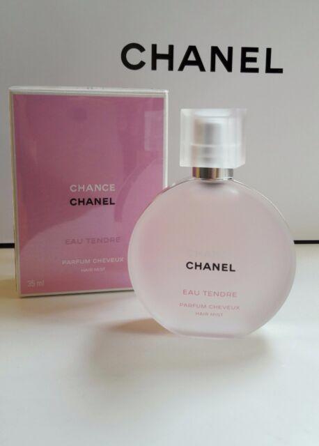 CHANEL Chance Eau Tendre Parfum Cheveux Hair Mist 35ml for sale ... 87c7ac626