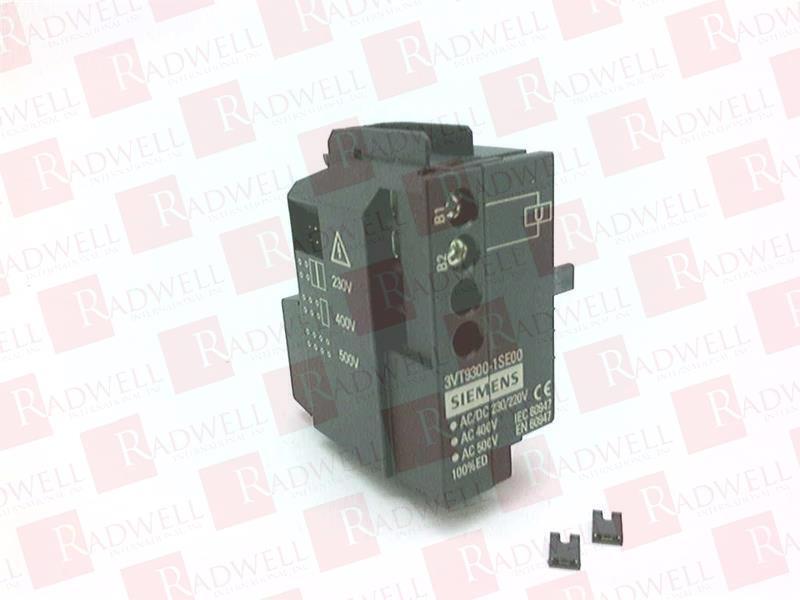 SIEMENS 3VT9-300-1SE00   3VT93001SE00 (NEW IN BOX)