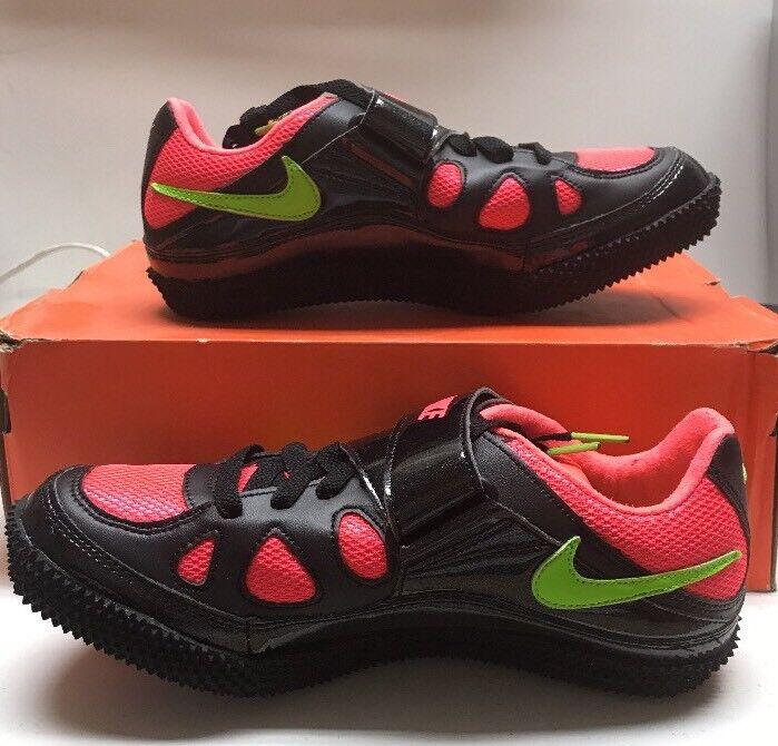 Nike Zoom HJ III Men's  SZ 10.5 Women's SZ 12
