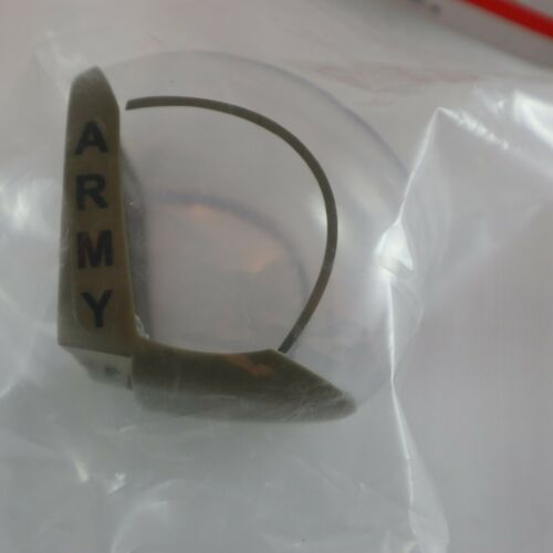 TWISTER MEDEVAC ARMY Canopy Painted 6601810 JP Helicopter RC Parts