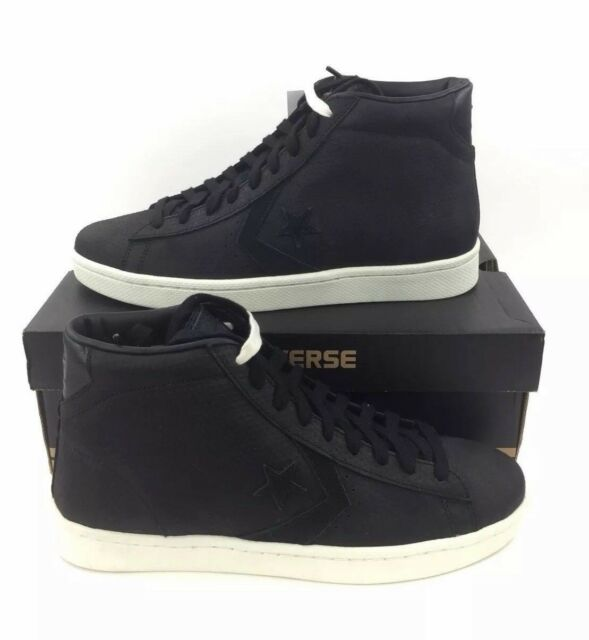 converse pro leather 76 mid