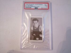 1938-AL-DELANEY-11-WA-amp-AC-CHURCHMAN-BOXING-CARD-PSA-GRADED-PSA-7-BN-20