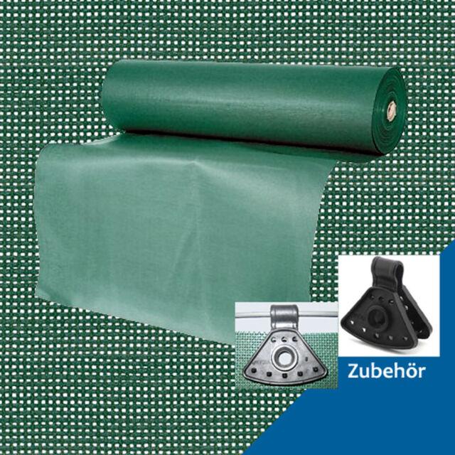 € 3,95 m2 Windschutznetz 270g/m² Windschutz Windbruch Wetterschutz Stallnetz