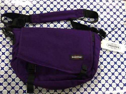 Tracolla Eastpak Junior Purpleton EK077 Viola