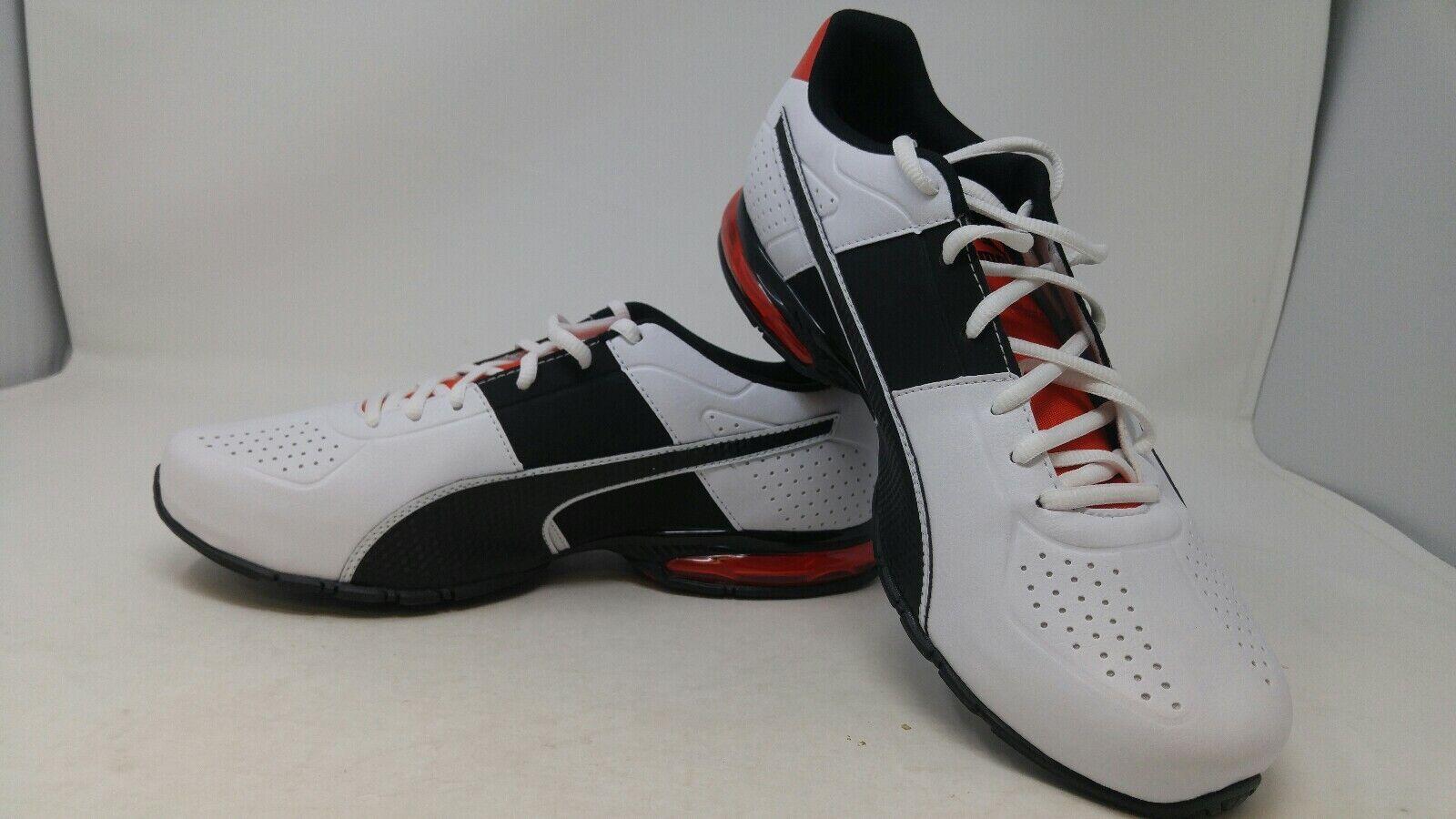 Puma Cell Surin 2 FM Homme Chaussures De Course 9.5
