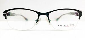 Jazawa-Origami-design-Enso-2070A-col-1-Brille-Eyeglasses-Frame-Lunettes