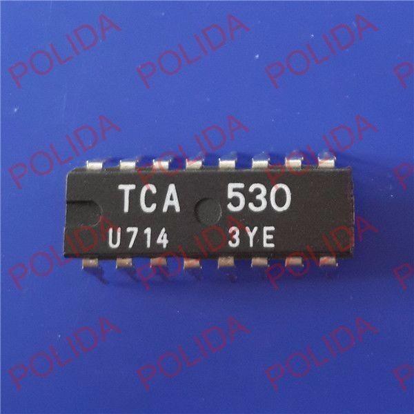 1 x U211B Phase Control IC with Overload Limitation for Tacho TFK DIP-18 1pcs