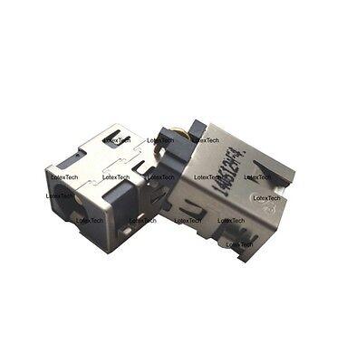 Asus X401U X401V X402 X402C X402CA DC Jack Power Charging Port
