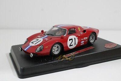 Racer SL12A 250GTO64 N.A.R.T Le Mans 24hrs 1964 1//32 #NEW