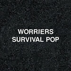 Survival-Pop-Worries-2017-CD-NEUF