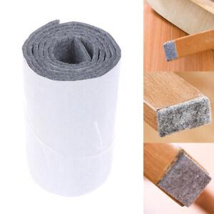 100cm Anti-Slip Furniture Leg Pad Floor Scratch Protector Mat for Sofa Furniture