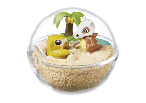 Re-ment-Pokemon-Terrarium-Pokeball-Collection-2-Figure-Sandshrew-and-Cubone