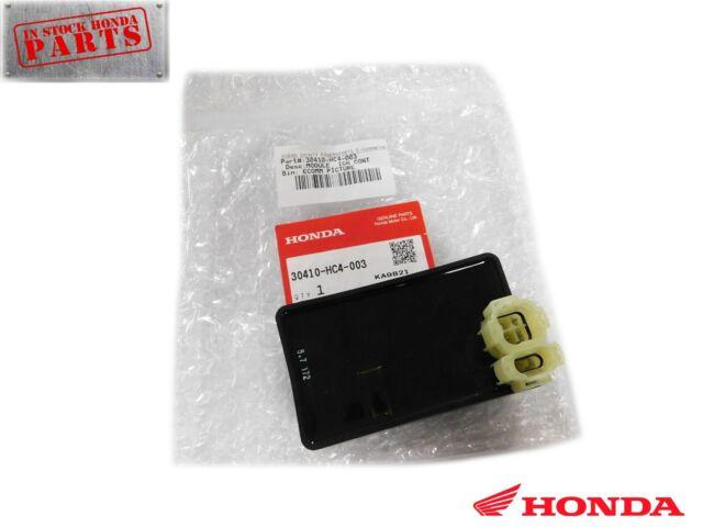 High Performance CDI Box for Honda TRX300 1988-1993 Fourtrax 30410-HC4-003